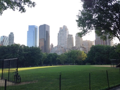 Hyde Park New York