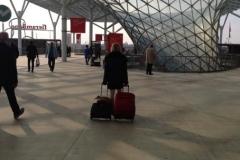Salone de Mobile Milano